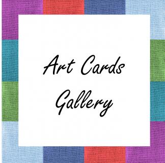 Art Card - Gallery